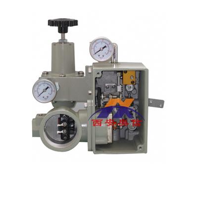 电气阀门定位器HEP-26 HEP-27