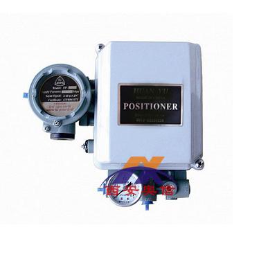 电气阀门定位器EP-4311 EP-4222 EP-4122