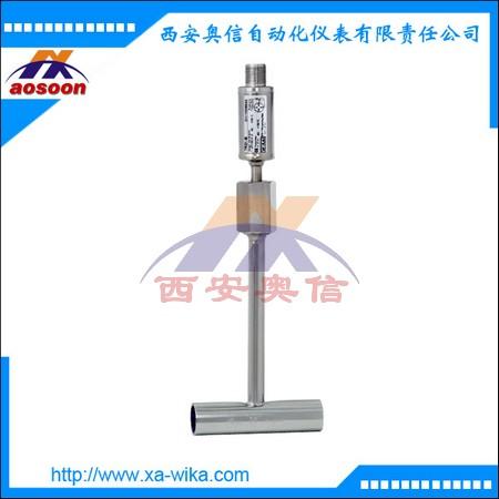 TR21-B微型热电阻 德国WIKA温度传感器 热电阻温度计TR21-B