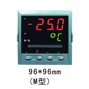 虹润仪表,NHR-5200,数显控制仪