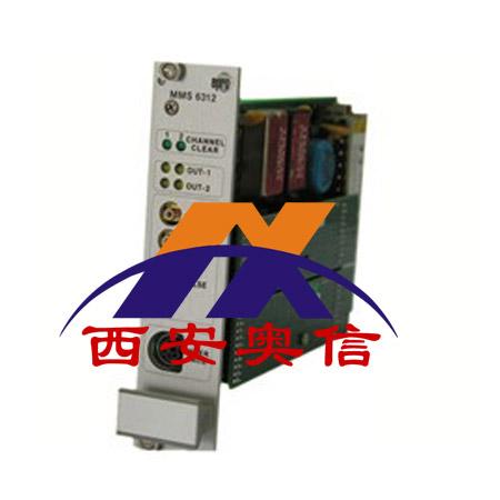 EPRO MMS6350 转速测量模块