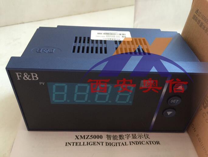 XMZ5020F 百特仪表 XMZ5000 数显表