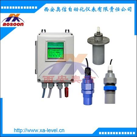 超声波分体式液位计 UL-FP分体式超声波液位计