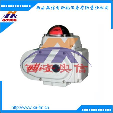 ULLI-5 电动执行器 ULLI-5电动阀
