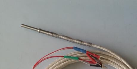 风机专用热电阻SH2616 SH2615 SH2621 SH2620
