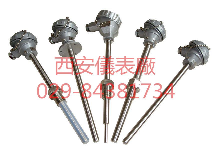 装配式热电阻 WZP-231 WZP-230