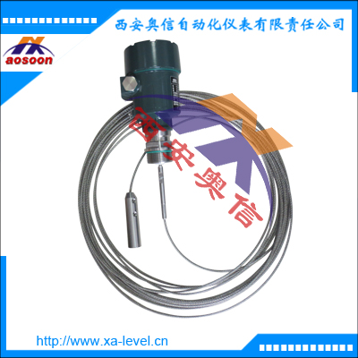 LD701缆式雷达液位计 导波雷达液位计