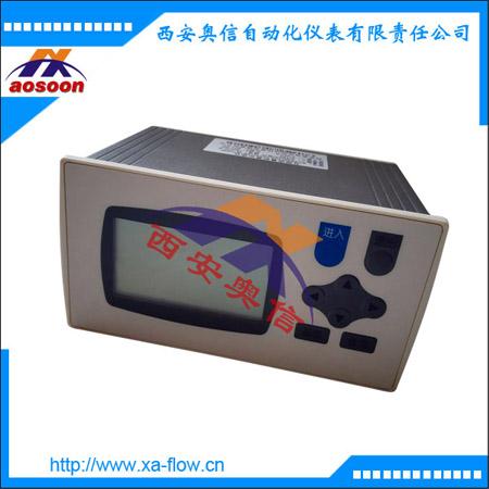 热量积算仪 AXSR22HC 带稳压补偿 西安奥信流量计