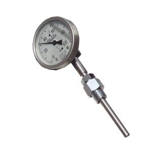 西安 双金属温度计WSS-311