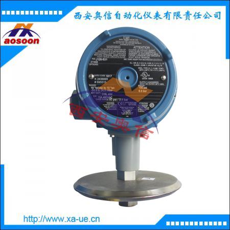 美国UE J120-533-XY468 不锈钢膜片1.2kPa防爆微压开关