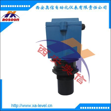 TD2000超声波物位计 TD2000一体化超声波液位变送器