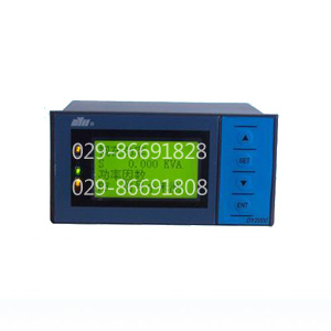 DY21HL06P东辉大延牌液晶批量流量积算仪DY2000(HL)