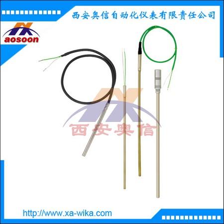 TC40电缆式热电偶 导线式热电偶 威卡引线式热电偶