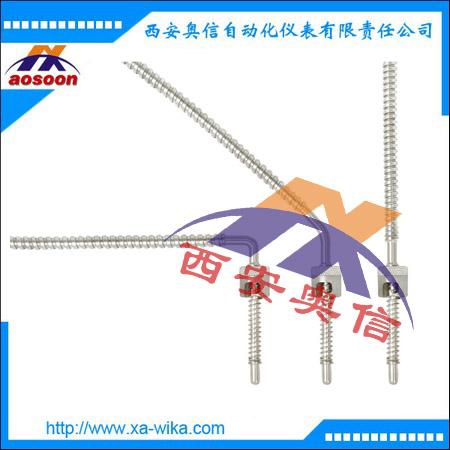 威卡TC47系列异型热电偶 德国wika歧管式热电偶温度计 特殊工况定