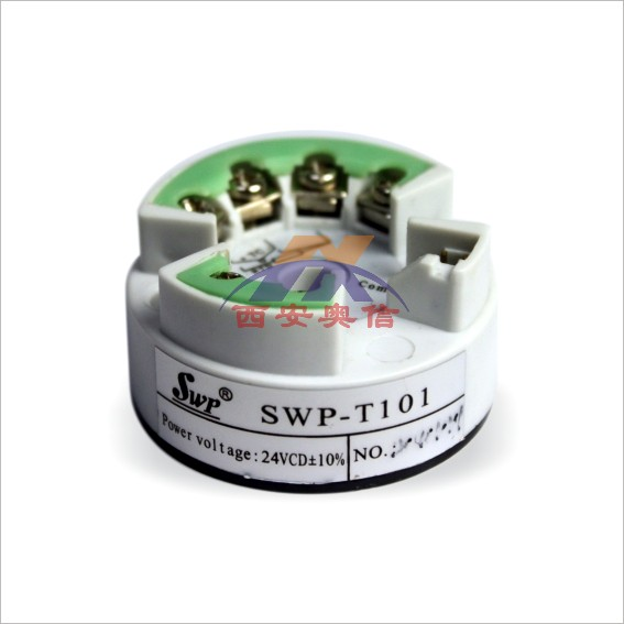 SWP-T101智能万用温度变送器