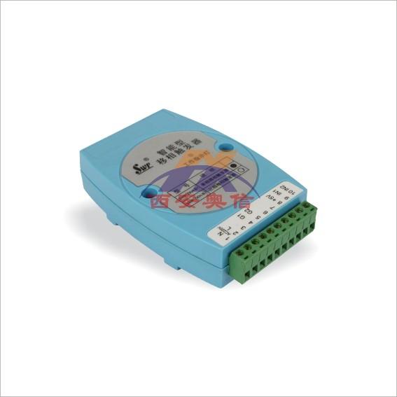 SWP-ZKH-B3单项移相触发器