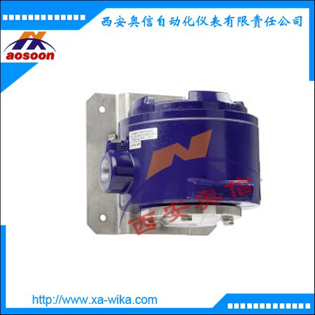 MA-XXUN隔爆压力开关 威卡压力控制器 0~40KPa 沼气/天然气