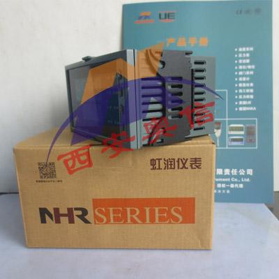 虹润NHR-3500液晶电量显示仪说明书