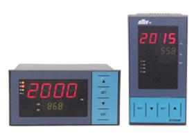 东辉大延牌DY2000(DE)频率表
