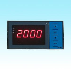 DY21ZE00单屏电量显示表 DY2000(ZE)东辉大延电流表