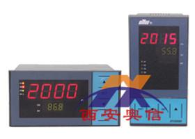 DY2000(D)8路巡检仪 DY21D1108香港东辉多路巡检仪