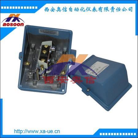 J400-S126B美国UE不锈钢压力开关