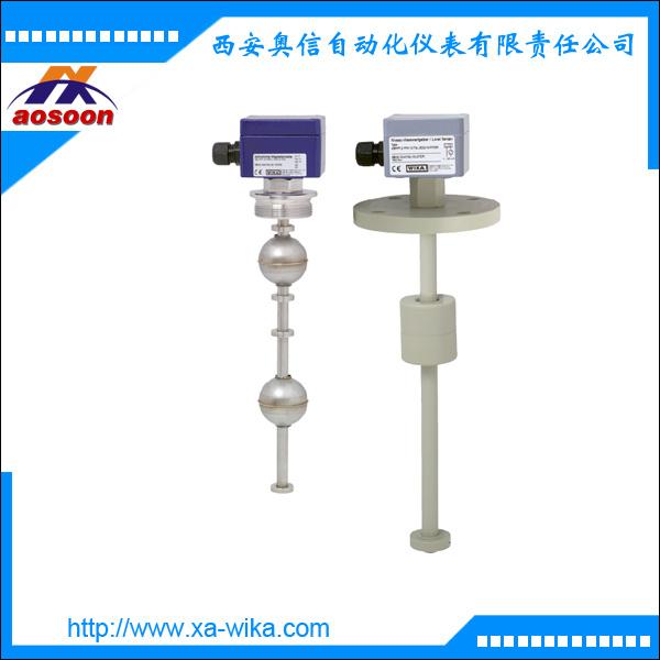"""威卡浮球开关ARM1.5""""-VSSS/R22-L570/12-V44A柯普乐KSR磁浮子液"""