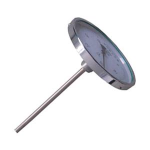 轴向双金属温度计 WSS-501