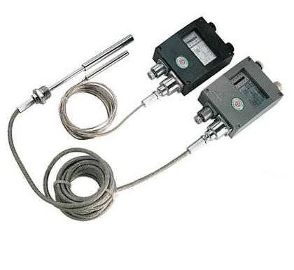 WTZK-50 压力式温度控制器