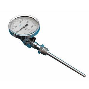 万向双金属温度计 WSS-581温度计