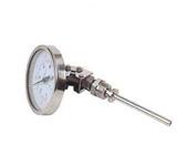 万向型 双金属温度计 西安仪表一厂