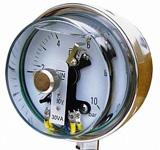 耐震电接点-压力表