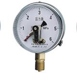 YXC-100/150 电接点压力表