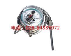 全不锈钢电接点温度计WTZ-288B-F
