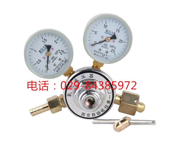YQY-08 氧气 减压器
