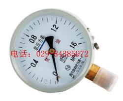 西安自动化仪表一厂YO-150 氧压力表