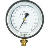 调零 精密压力表 YB-150B