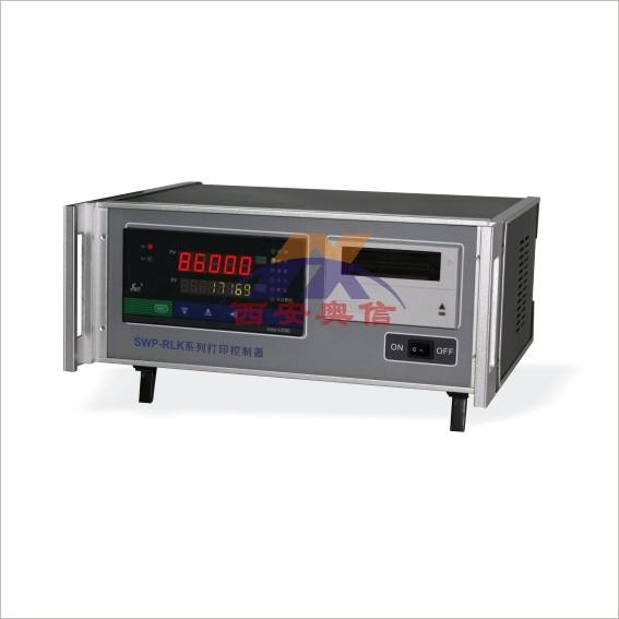 SWP-RLK803-02-AAG-HL-2P昌晖SWP-RLK带打印流量积算控制仪