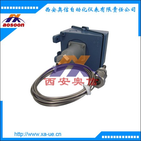-117°C 低温控制器 F402-1BS毛细管式温度开关
