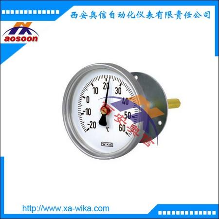 A48双金属温度计德国wika代理德国威卡温度计