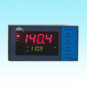 双通道数字显示仪DY21WE0P 双回路双光柱数字显示控制仪DY21GWE