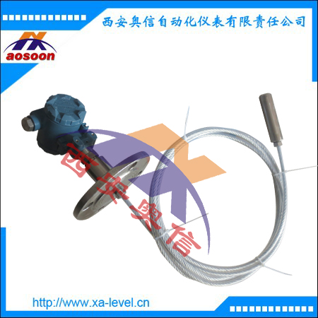 电容缆式液位计,AXDR-0100,电容物位计