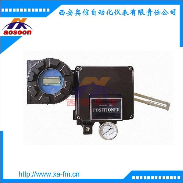 YT1000L-PTM带反馈 电气阀门定位器 YT1000L定位器