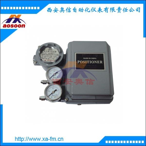 ZPD-2000定位器 ZPD-2000 电器定位器