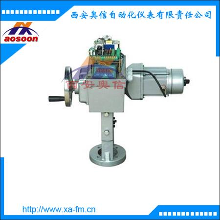 DKZ-310电动执行器 直行程电动执行机构 ZKZ-3100