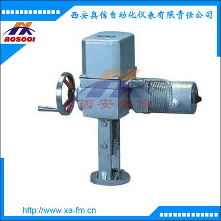 DKZ-410执行机构 ZKZ-4100 直行程电动执行机构