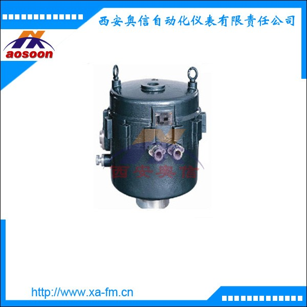 381RXB-10电动执行器 381防爆执行器 角行程电子式执行器