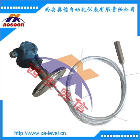 AXB-02液位变送器 投入式液位变送器 防腐液位计