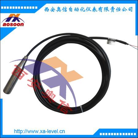 AXB-02J静压式液位变送器 AXB-02J投入式水位传感器