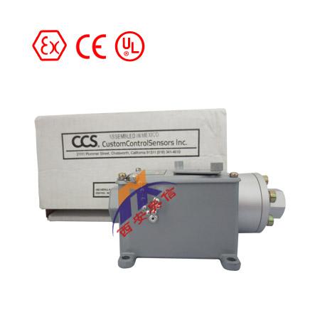 美国CCS压力开关604P31 604PM31现货